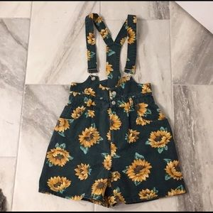 ISO- A.Byer Vintage 90s Overalls